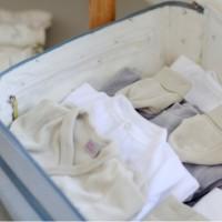 La vérité sur la valise maternité